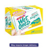 Antibacterial Moist Towelettes, Citrus, 3 3/5 x 7 1/2, White, 24/BX, 10 BX/CT 04730R0