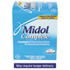 Complete Menstrual Caplets, Two-Pack, 30 Packs/Box BXMD30
