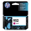 HP 952 (L0S52AN) Magenta Original Ink Cartridge