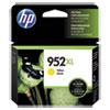 HP 952XL (L0S67AN) High-Yield Yellow Original Ink Cartridge
