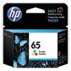 HP 65 (N9K01AN) Tri-Color Original Ink Cartridge