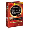Taster's Choice House Blend Instant Coffee, 0.1oz Stick, 5/Box, 12Box/Carton