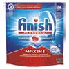 Powerball Max in 1 Dishwasher Tabs, Fresh, 67/Pack 93269PK