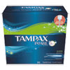 Pearl Tampons, Super, 36/Box, 6 Box/Carton