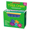 Trait Crate, Grade 1, Six Books, Learning Guide, CD, More