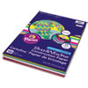 CONSTRUCTION PAPER SMART-STACK, 58LB, 12 X 18, ASSORTED, 150/PACK