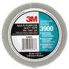 Multi-Purpose Duct Tape 3900, General Maintenance, 48mm X 54.8m, Silver