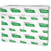 Cascades for ServOne Napkins, 1-Ply, 6 1/2 x 4 1/4, White, 376/Pk, 6016/Carton