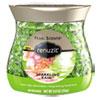 Pearl Scents Odor Neutralizer, Sparkling Rain, 9 oz Jar, 8/Carton 02222CT