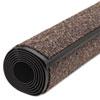 Classic Berber Wiper Mat, Nylon/olefin, 36 X 120, Brown
