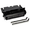 Remanufactured 341-2939 High-Yield Toner, 30000 Page-Yield, Black