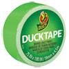 Ducklings Ducktape, 9 Mil, 3/4 X 180, Lime
