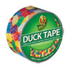 Colored Duct Tape, 9 Mil, 1.88 X 10 Yds, 3 Core, Gummy Bears