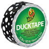Ducklings Ducktape, 9 Mil, 3/4 X 180, Mod Dots