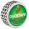 Ducklings Ducktape, 9 Mil, 3/4 X 180, Candy Dots