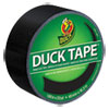 Colored Duct Tape, 9 Mil, 1.88 X 20 Yds, 3 Core, Black