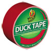 Colored Duct Tape, 9 Mil, 1.88 X 20 Yds, 3 Core, Red
