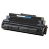 Dpcml1650 Compatible Remanufactured Toner, 8000 Page-Yield, Black