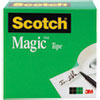 Magic Tape Refill, 1/2 X 1296, 1 Core, Clear