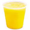 Conex Galaxy Polystyrene Plastic Cold Cups, 10oz, 100 Sleeve, 25 Sleeves/Carton Y10