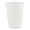 Conex Translucent Plastic Cold Cups, 16oz, 1000/Carton P16