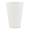Conex Galaxy Polystyrene Plastic Cold Cups, 7 oz, 100 Sleeve, 25 Sleeves/Carton Y7