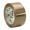 "Carton Sealing Tape 1.88"" X 60yds, 3"" Core, Tan"