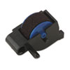 Replacement Ink Roller For Date Mark Electronic Date/time Stamper, Blue