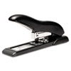 Eco Hd 80 Heavy-Duty Stapler, 80-Sheet Capacity, Black