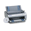 Picture of LQ-590 24-Pin Dot Matrix Impact Printer