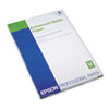 "Epson Enhanced Matte Paper, 13"" x 19"", 50 Sheets"