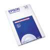 Epson® Ultra Premium Photo Paper, 64 lbs., Luster, 13 x 19, 50 Sheets/Pack EPSS041407
