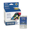 Epson® Stylus T009201 Ink Cartridge