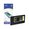 Epson Yellow Ink Cartridge (UltraChrome Ink)