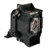 Picture of ELPLP33 Replacement Projector Lamp for MovieMate 2530s PowerLite Home 20S3