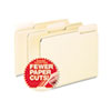 Esselte Safety File Folder - 48420