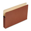 3 1/2 Inch Expansion File Pocket, Legal Size
