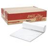 Can Liner Hi-D Rolls, 12 Mcirons, 40 X 48, Clear, 250/carton