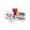 First Aid Only™ ANSI-Compliant First Aid Kit with 10 Units