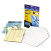 Fellowes® Self-Laminating Sheets