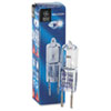 General Use Bi-Pin Halogen Bulb, 35 Watts