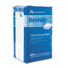 Beverage Napkins, Single-Ply, 9 1/2 x 9 1/2, White, 4000/Carton