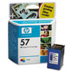 HP C6657AN, C6657AN (57) Inkjet Cartridge