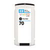 HP 70 130-ml Photo Black Ink Cartridge for Z2100/Z3100/Z3200