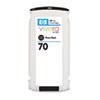HP 70 130-ml Photo Black Ink Cartridge for Z2100/Z3100/Z3200