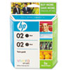 HP C9500FN (02) Inkjet Cartridge
