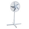 "Holmes® 20"" Adjustable Oscillating Power Stand Fan"