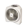 Holmes® One-Touch Whisper Quiet Power Heater