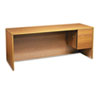 HON® 10500 Series Single Pedestal Credenza