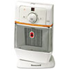Honeywell® Signature Series Safety Matters™ Oscillating Ceramic Heater